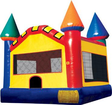 Northeast Ohio inflatable jump castle rentals 2018